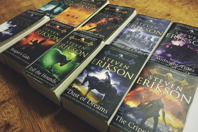 Why You Should Read The Malazan Book Of The Fallen (Or Not): Part 1