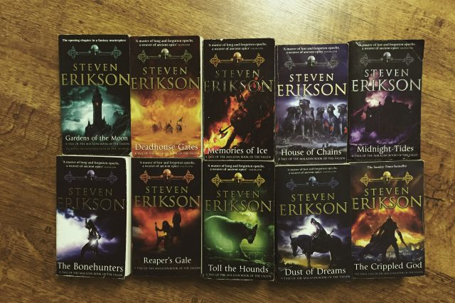 Why You Should Read The Malazan Book Of The Fallen (Or Not): Part 2