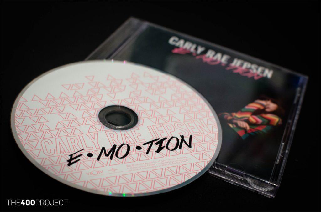 Guilty Pleasure: Carly Bae Jepsen