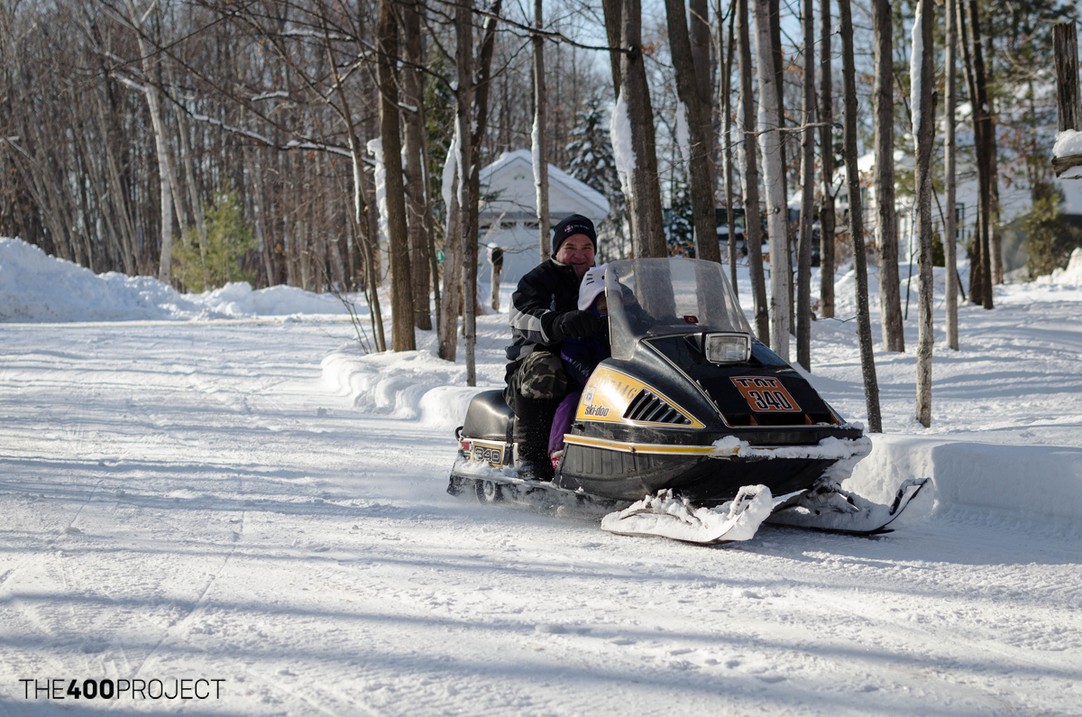 snowrides