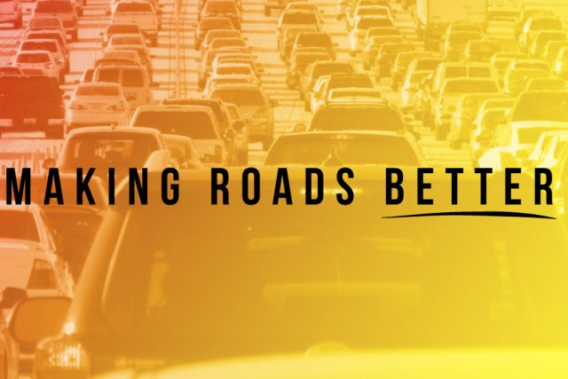 Making Roads Better Together: Braking Alternative