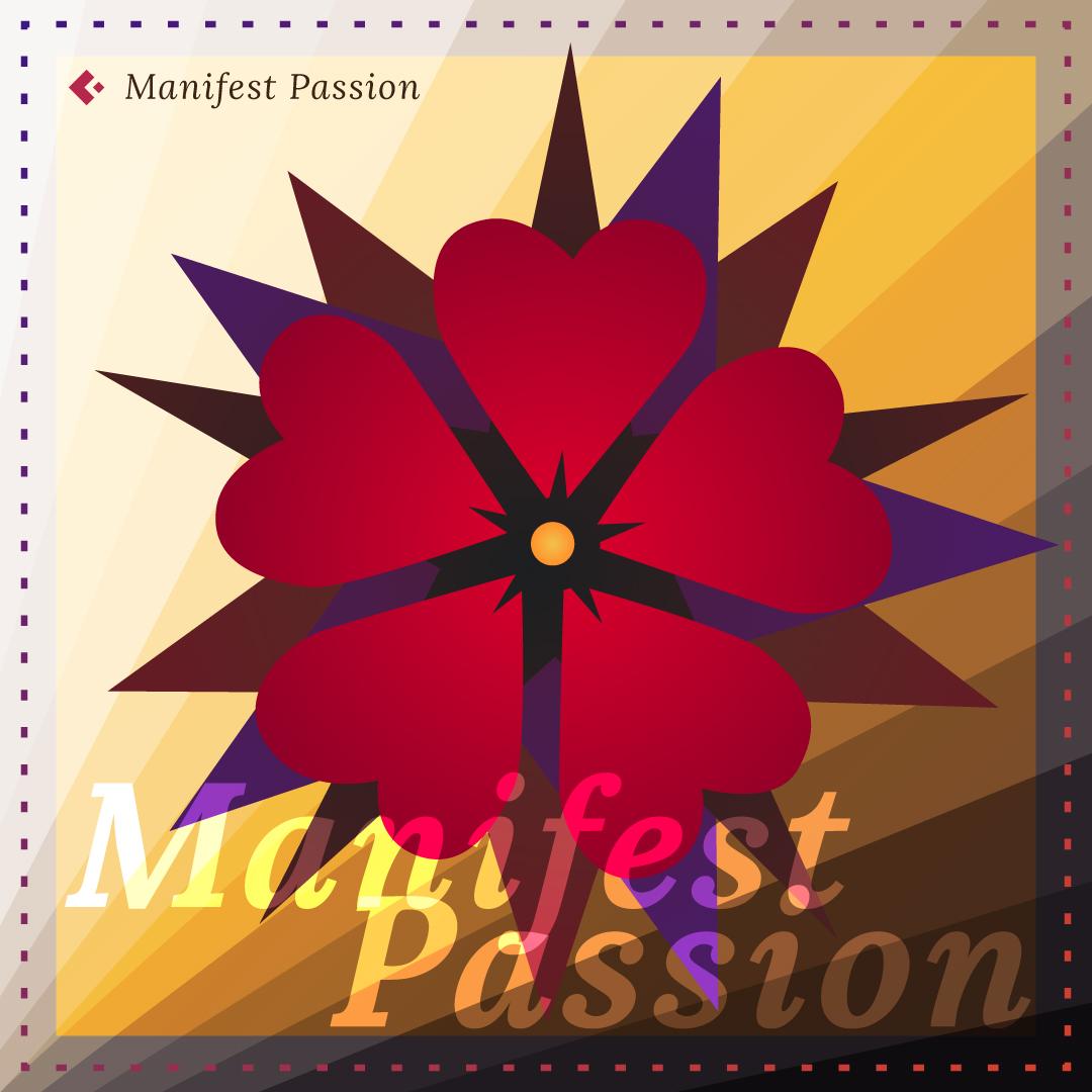 manifestpassion