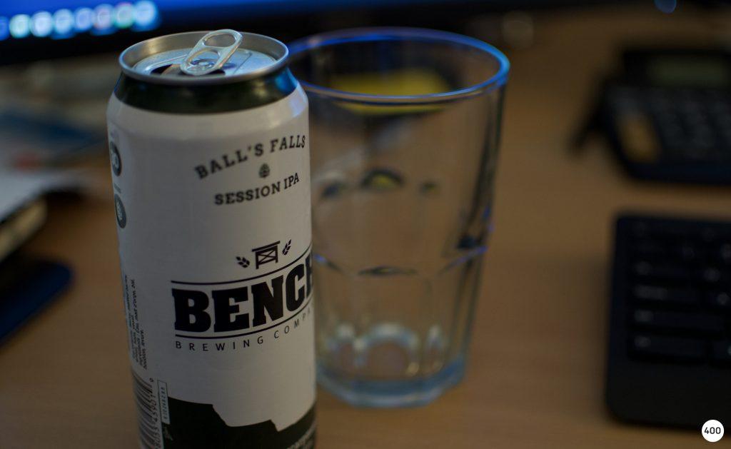 Bench Final