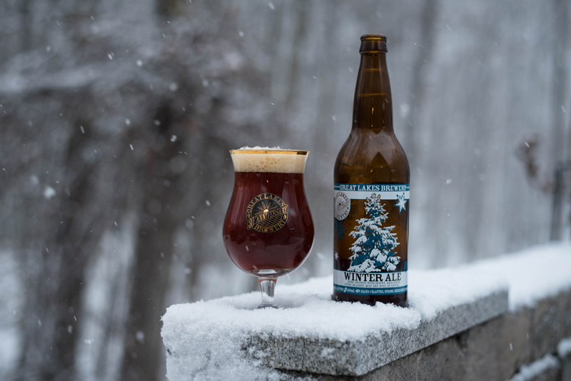 Beertography: Two