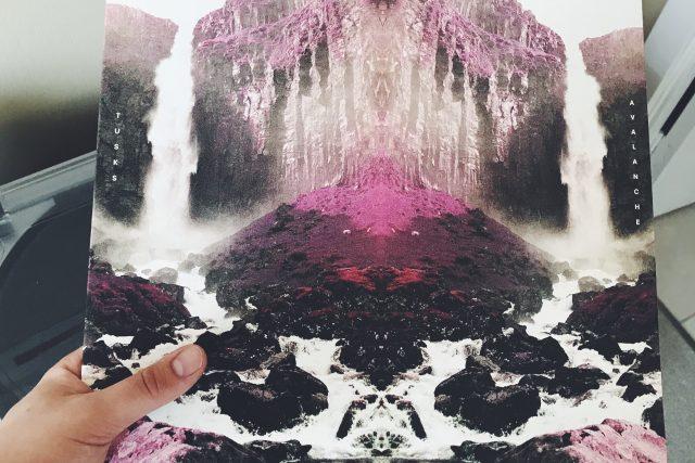 Album Review: Avalanche – Tusks
